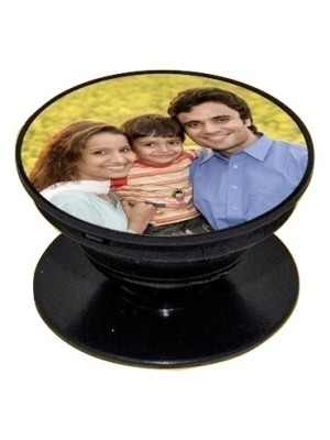 FAMILY MOBILE HD PRINTED POP SOCKET